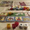 Exempelbild Nations: The Dice Game