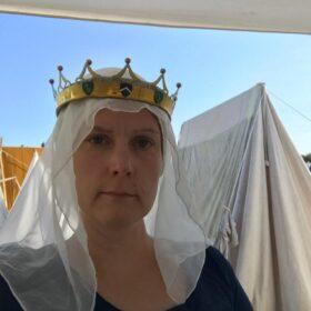 Maria Markenroth Nordström