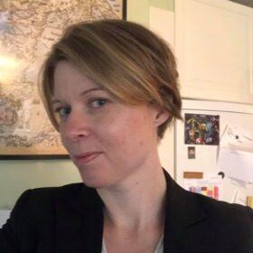 Kristin Nilsdotter